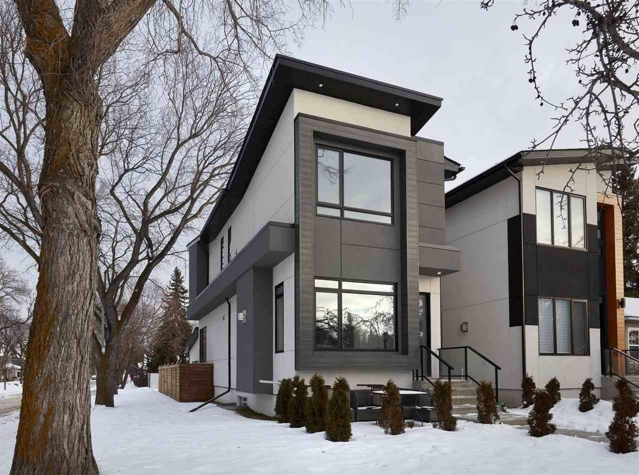 11123 70 Avenue Nw, Edmonton | Image 1