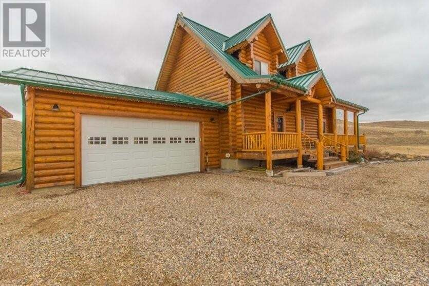 House for sale at 1112303 Highway 41  Rural Cypress County Alberta - MLS: MH0191404