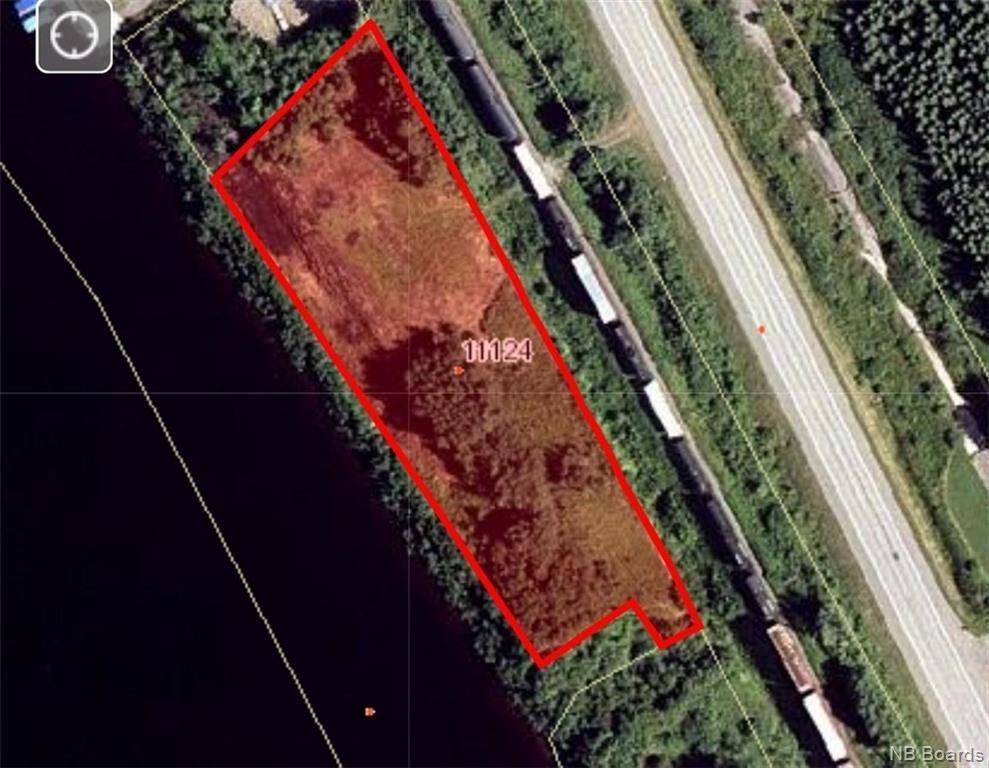 Home for sale at  11124 Rte Saint-leonard New Brunswick - MLS: NB043229