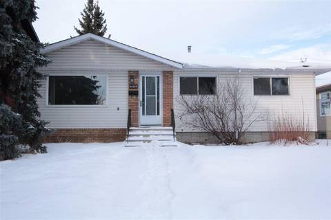 House for sale at 11128 50 Ave Nw Edmonton Alberta - MLS: E4139053