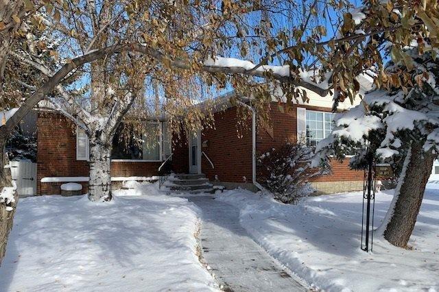 House for sale at 11128 53 Av NW Edmonton Alberta - MLS: E4220641