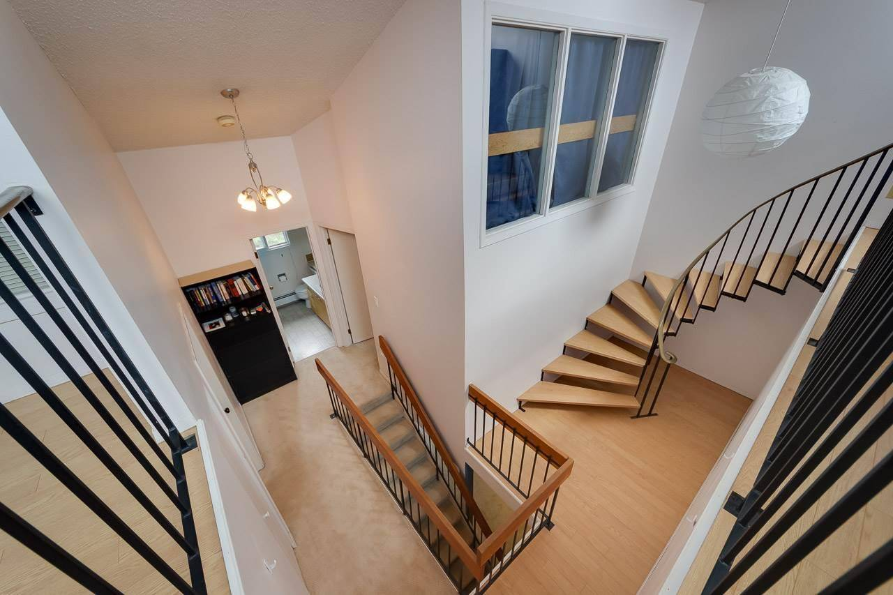 Townhouse for sale at 11128 83 Ave Nw Edmonton Alberta - MLS: E4167274