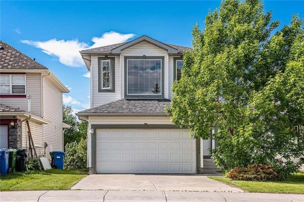 House for sale at 11128 Hidden Valley Dr NW Hidden Valley, Calgary Alberta - MLS: C4303132