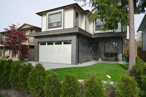 House for sale at 11128 Merchantman Pl Richmond British Columbia - MLS: R2380789