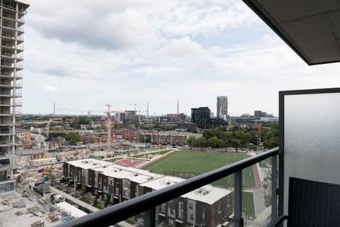 Apartment for rent at 170 Sumach St Unit 1113 Toronto Ontario - MLS: C4564013
