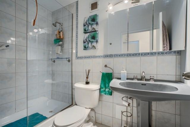 For Sale: 1113 - 2 Glamorgan Avenue, Toronto, ON | 2 Bed, 1 Bath Condo for $379,900. See 17 photos!