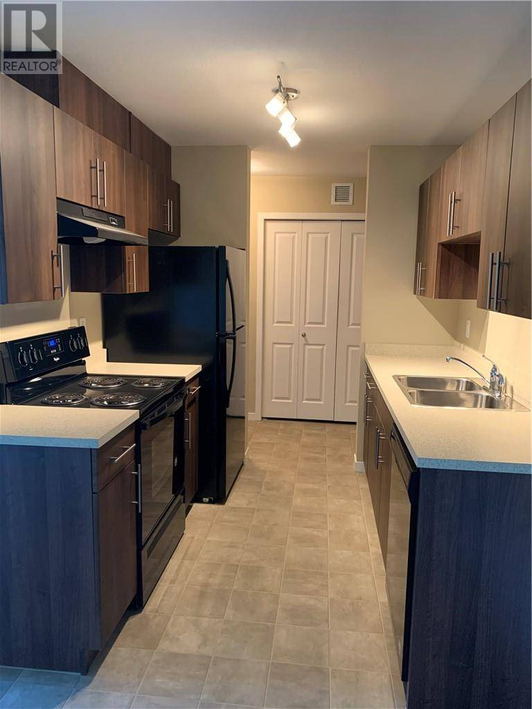 Condo for sale at 201 Abasand Dr Unit 1113 Fort Mcmurray Alberta - MLS: fm0183254