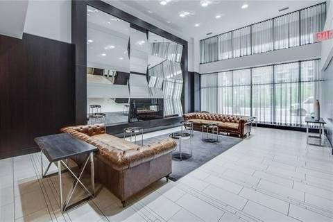 Apartment for rent at 35 Bastion St Unit 1113 Toronto Ontario - MLS: C4675387
