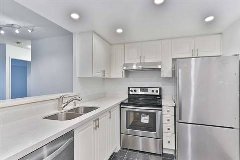 Apartment for rent at 8 Lee Centre Dr Unit 1113 Toronto Ontario - MLS: E4636801