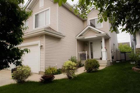 House for sale at 1113 82 St Sw Edmonton Alberta - MLS: E4156854