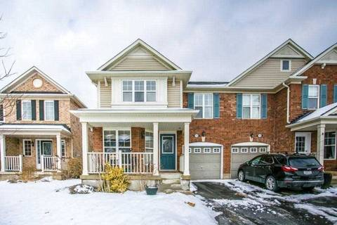 Townhouse for sale at 1113 Barr Cres Milton Ontario - MLS: W4697976