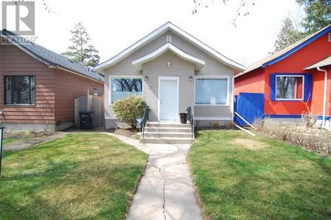House for sale at 1113 E Ave N Saskatoon Saskatchewan - MLS: SK771762