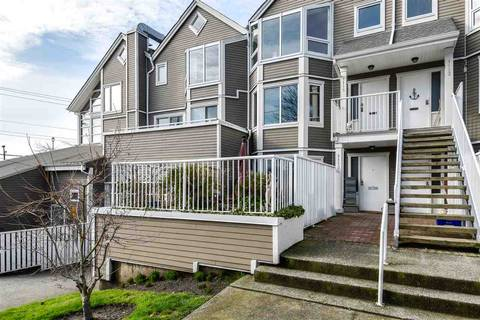 Condo for sale at 1113 Elm St White Rock British Columbia - MLS: R2433286