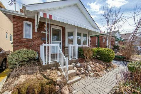 House for sale at 1113 Greenwood Ave Toronto Ontario - MLS: E4728592