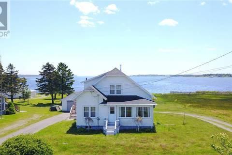 House for sale at  1113 Rte Grand Manan New Brunswick - MLS: NB025910