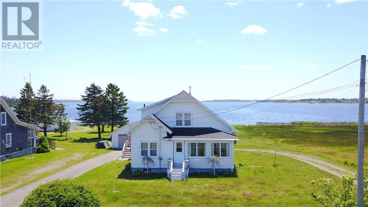 House for sale at  1113 Rte Grand Manan New Brunswick - MLS: NB025910