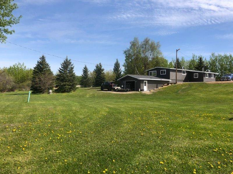 House for sale at 1113 Twp Rd Rural Lac Ste. Anne County Alberta - MLS: E4162774