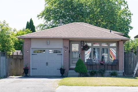House for sale at 1113 Upper Sherman Ave Hamilton Ontario - MLS: H4059003