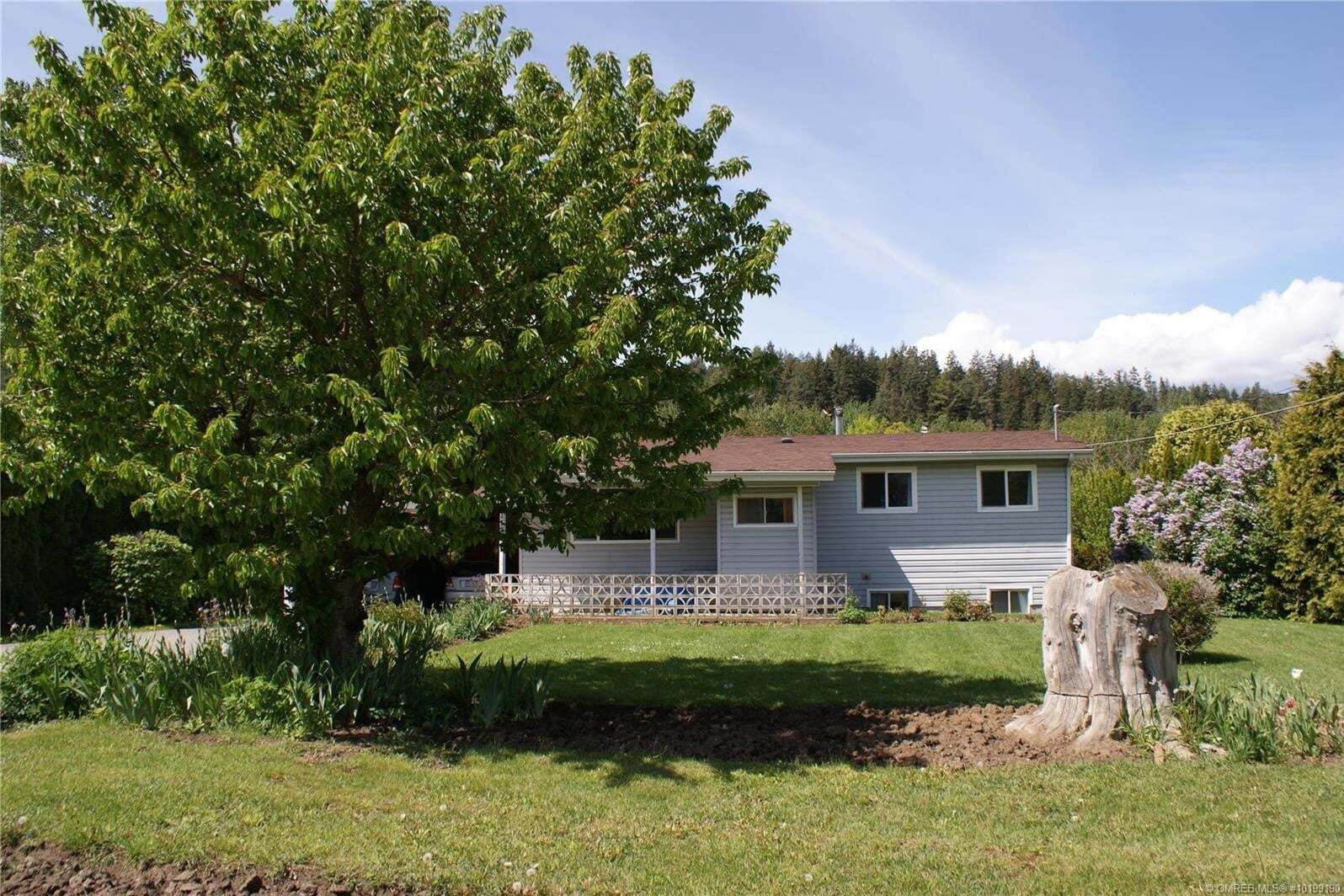 House for sale at 11130 Deldor Rd Lake Country British Columbia - MLS: 10199190