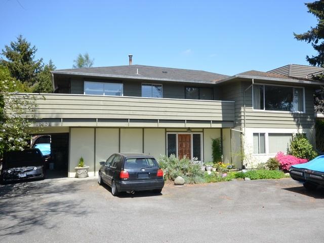 Sold: 11131 Granville Avenue, Richmond, BC