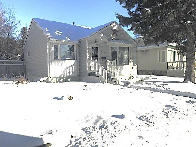 House for sale at 11133 68 St Nw Edmonton Alberta - MLS: E4184873