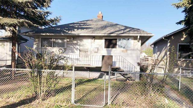 House for sale at 11133 97 St Nw Edmonton Alberta - MLS: E4179823
