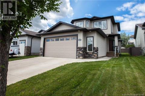 House for sale at 11138 O'brien Lake Drive  Grande Prairie Alberta - MLS: GP207540