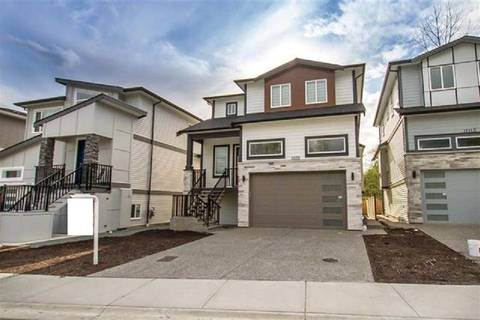 House for sale at 11139 241a St Maple Ridge British Columbia - MLS: R2438063