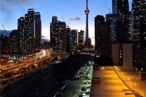 Home for sale at 1 Market St Unit 1114 Toronto Ontario - MLS: 40017965