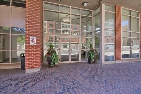 Condo for sale at 1369 Bloor St Unit 1114 Toronto Ontario - MLS: C4453500
