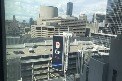 Apartment for rent at 197 Yonge St Unit 1114 Toronto Ontario - MLS: C4596125