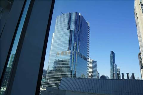 Condo for sale at 197 Yonge St Unit 1114 Toronto Ontario - MLS: C4699099