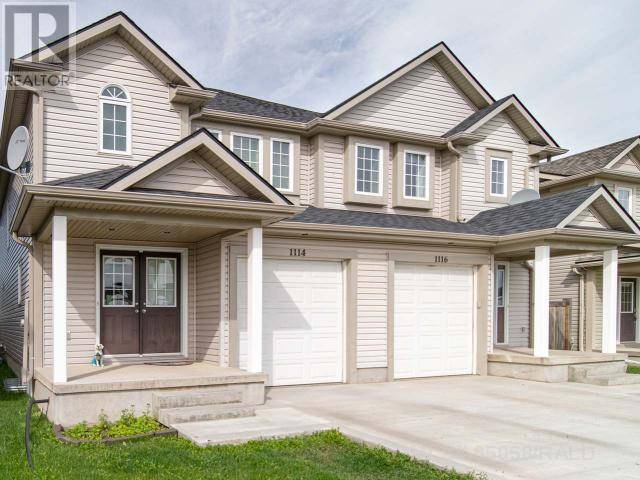 House for sale at 1114 24th St Wainwright Alberta - MLS: 65058