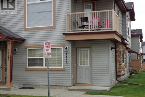 Townhouse for sale at 31 Jamieson Ave Unit 1114 Red Deer Alberta - MLS: ca0156550