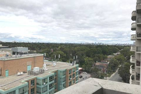 Apartment for rent at 319 Merton St Unit 1114 Toronto Ontario - MLS: C4574265