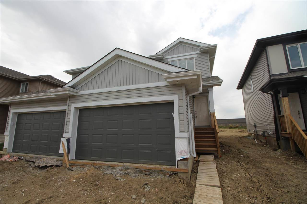 Townhouse for sale at 1114 33a St Nw Edmonton Alberta - MLS: E4155475