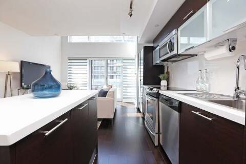 Condo for sale at 386 Yonge St Unit 1114 Toronto Ontario - MLS: C4961405