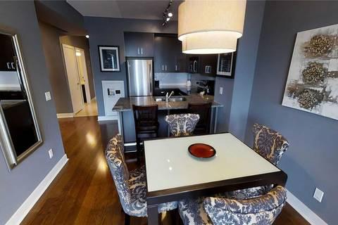 Apartment for rent at 438 King St Unit 1114 Toronto Ontario - MLS: C4642460