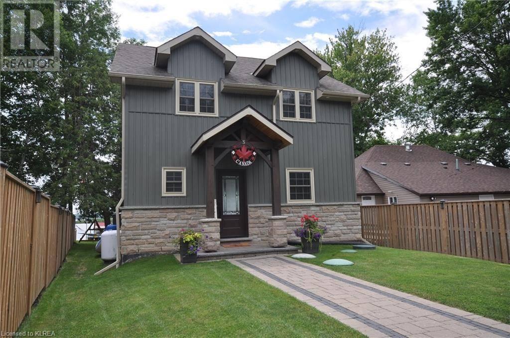 House for sale at 47 Ramara Rd 47 Rd Unit 1114 Ramara Ontario - MLS: 209925