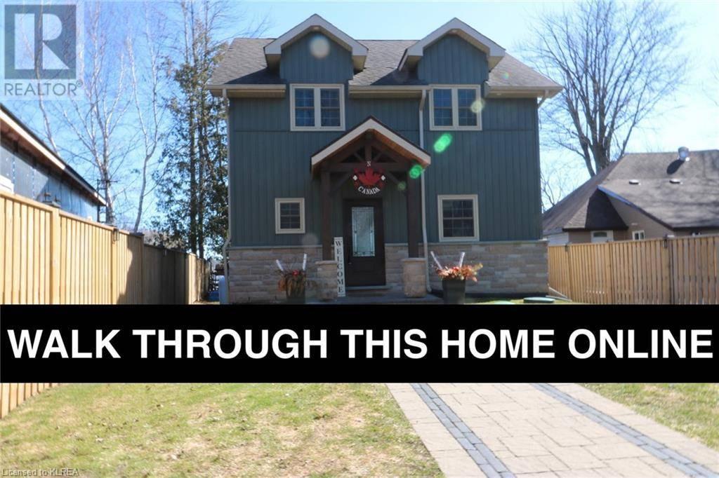 House for sale at 47 Ramara Road 47 Rd Unit 1114 Brechin Ontario - MLS: 244884