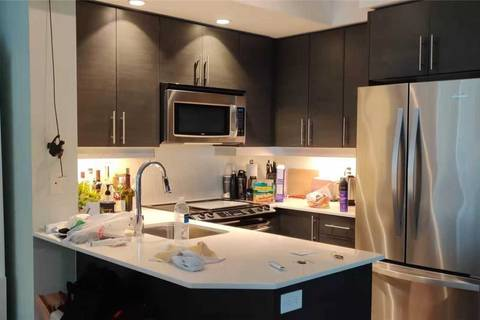 Apartment for rent at 65 East Liberty St Unit 1114 Toronto Ontario - MLS: C4632892