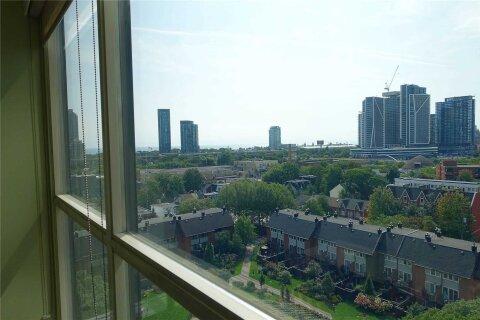 Apartment for rent at 701 King St Unit 1114 Toronto Ontario - MLS: C5054670