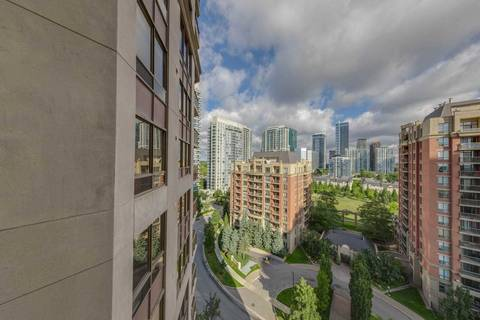 Condo for sale at 78 Harrison Garden Blvd Unit 1114 Toronto Ontario - MLS: C4552190