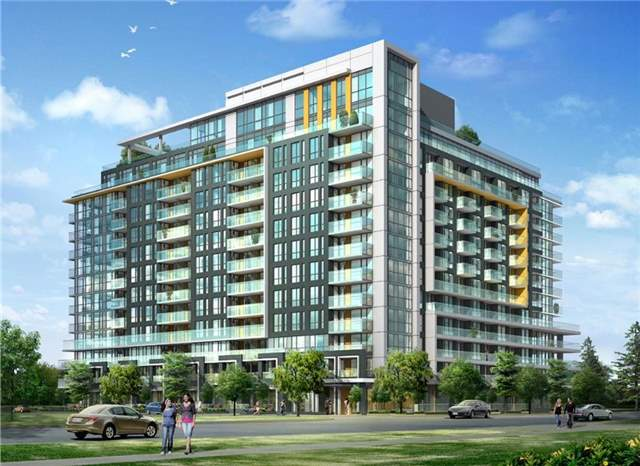 Sold: 1114 - 80 Esther Lorrie Drive, Toronto, ON