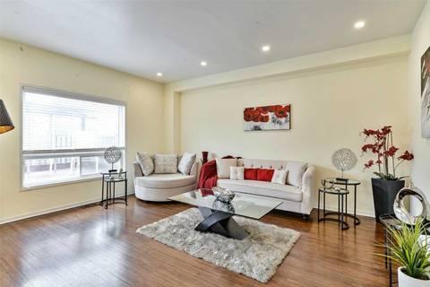 Townhouse for sale at 1114 Bonin Cres Milton Ontario - MLS: W4446794
