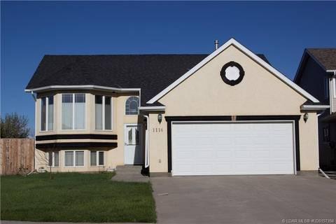 House for sale at 1114 Briar Rd Pincher Creek Alberta - MLS: LD0157394
