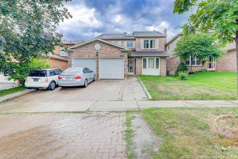 House for sale at 1114 Maple Gate Rd Pickering Ontario - MLS: E4549015