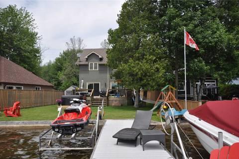 House for sale at 1114 Ramara Rd 47 Rd Ramara Ontario - MLS: S4521669