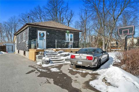House for sale at 1114 Ritson Rd Oshawa Ontario - MLS: E4720225