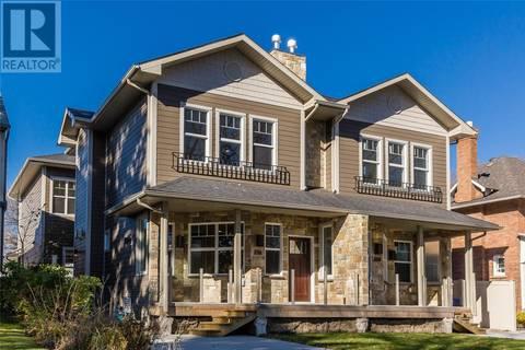 House for sale at 1114 Spadina Cres E Saskatoon Saskatchewan - MLS: SK763483